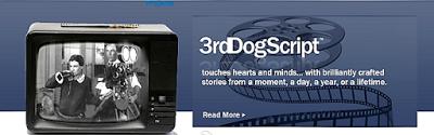 3rd Dog Script